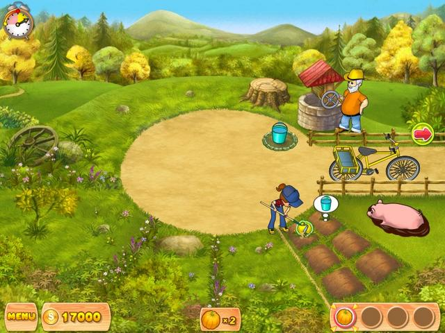download games green farm 2 pc