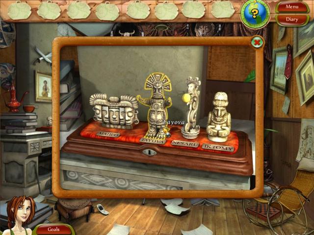 Gardenscapes 3 Zylom Object Play Object
