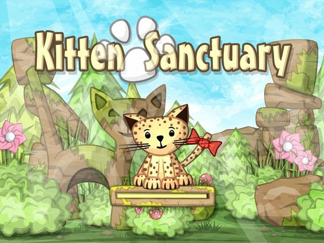 Play Kitten Sanctuary