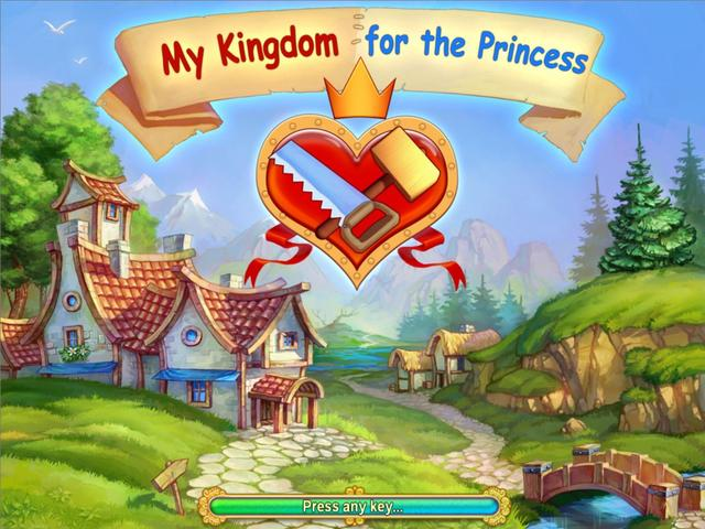 Play My Kingdom for the Princess