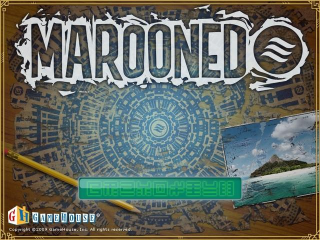Play Marooned