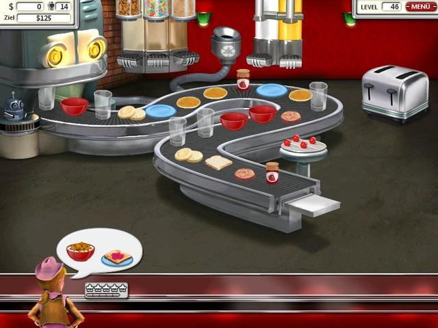 kochen spiele gratis