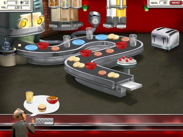 Cocina - ¡Prueba los mejores juegos de cocina en Zylom!