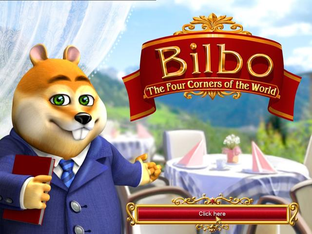 Play Bilbo - The Four Corners of the World