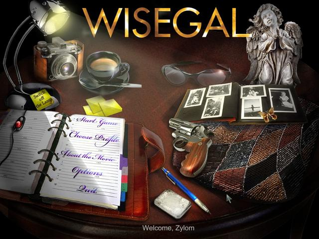 Play Wisegal