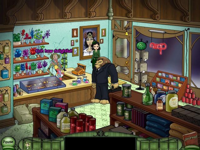 Play Emerald City Confidential