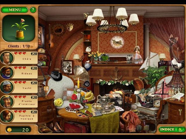 Casino online juego