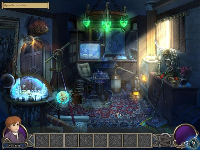 Download Elementals - The Magic Key Deluxe and play on your PC any