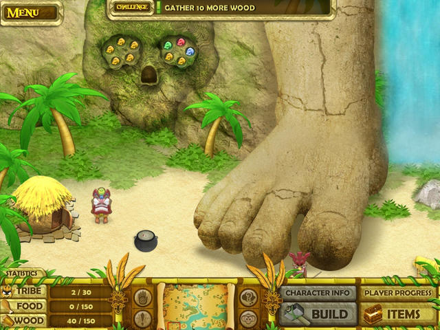Play Escape From Paradise 2