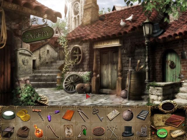 play hidden object games free online full screen
