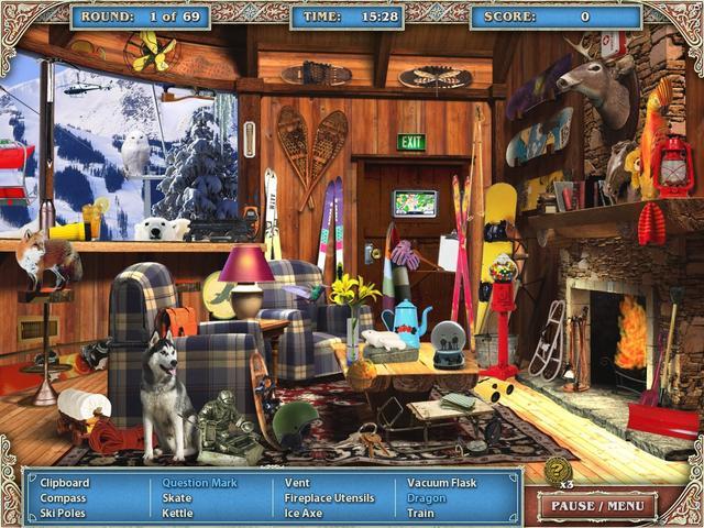 best gamehouse games list