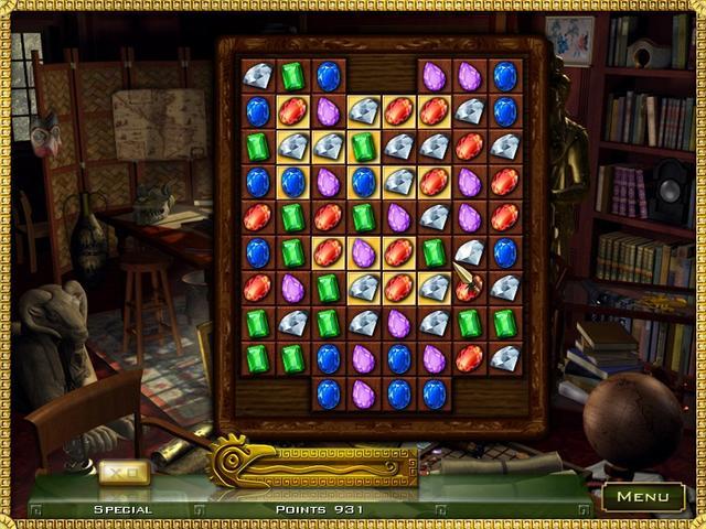 free online jewel quest