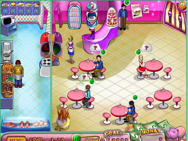 Play Lovely Kitchen