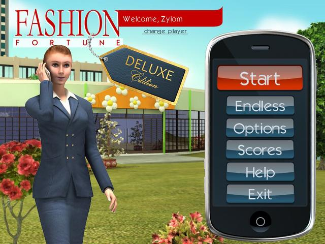 Play Fashion Fortune