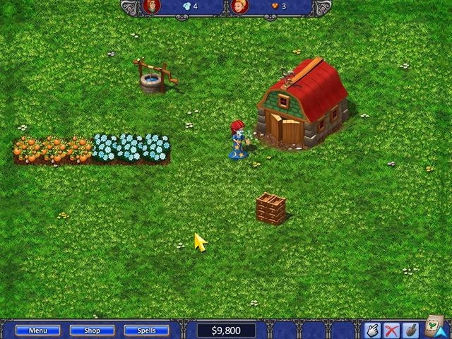 Play Fantastic Farm
