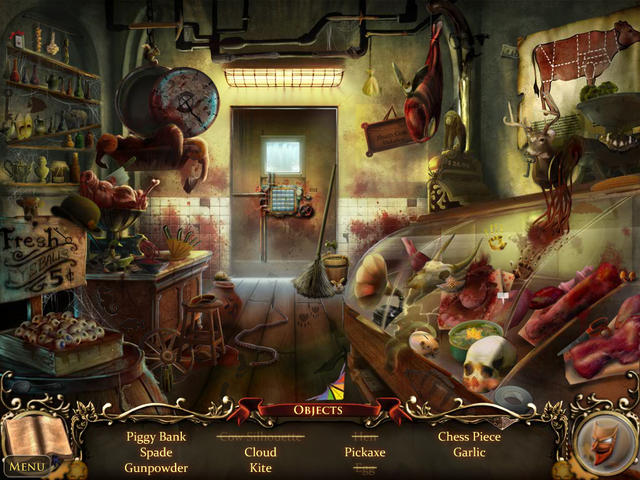 Play Nightfall Mysteries 2 - Curse of the Opera