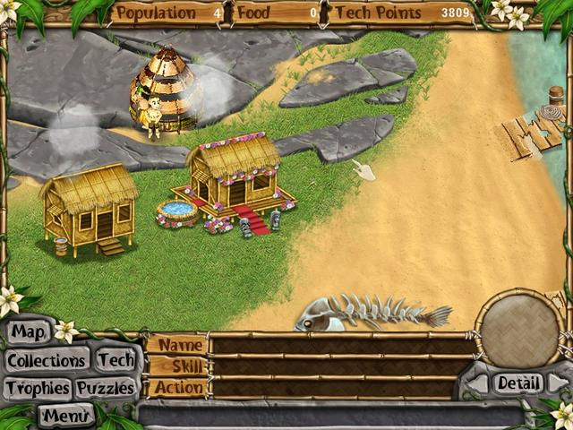 Play Virtual Villagers 4 - The Tree of Life Platinum Edition
