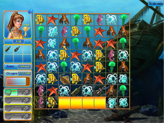 Play Tropical Fish Shop - Annabel's Adventure