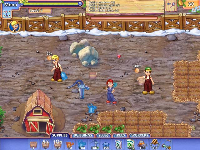 Farm Craft 3 скачать торрент - фото 11