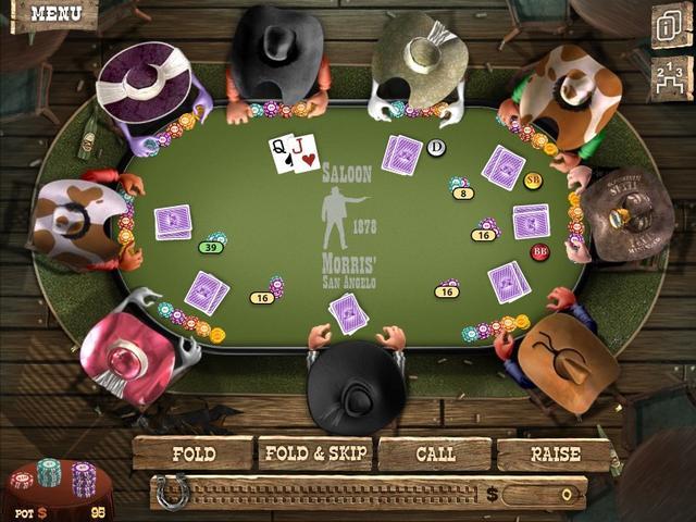 poker spiele gratis