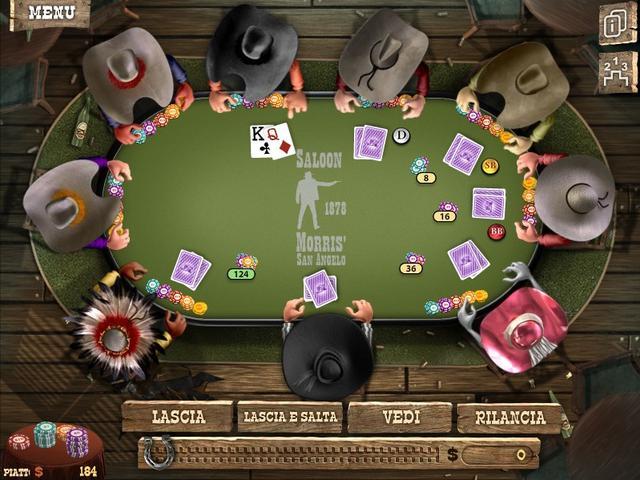 Giochi di poker texano gratis 2