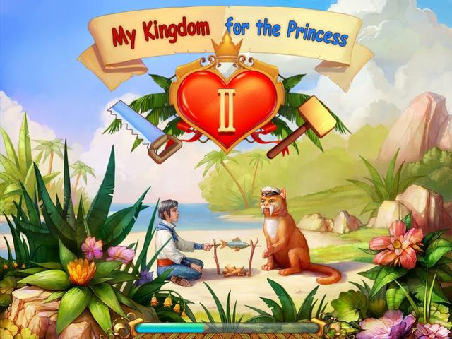 Play My Kingdom For The Princess II