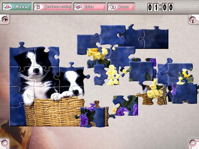 jeux de puzzle gratuit en ligne