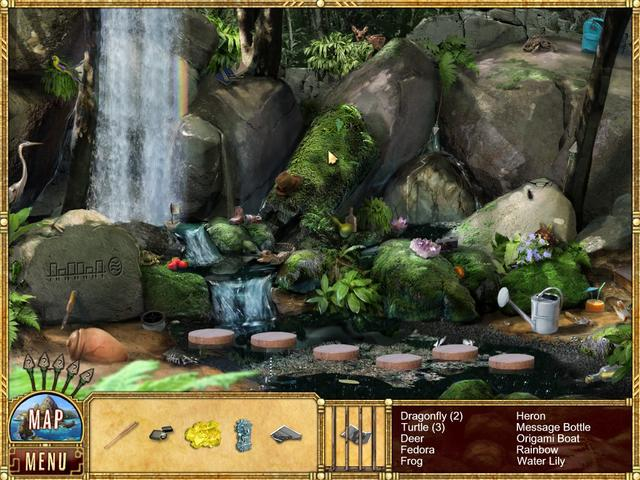 Play Marooned 2 - Secrets of the Akoni