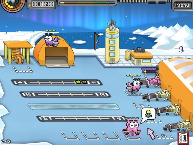 Play Airport Mania 2 - Wild Trips Platinum Edition