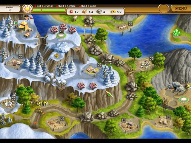 Building Games - Free Online Building Games
