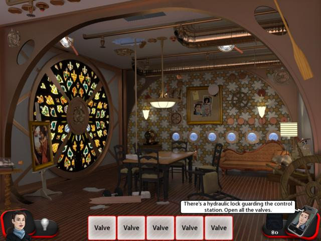 Play Slingo Mystery 2 - The Golden Escape