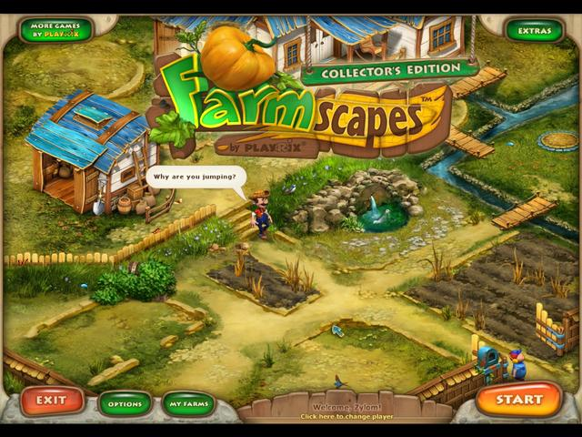 Play Farmscapes Platinum Edition