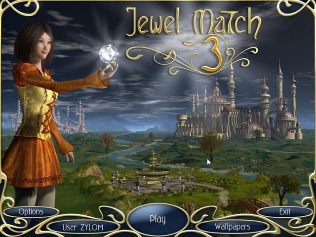 Play Jewel Match 3