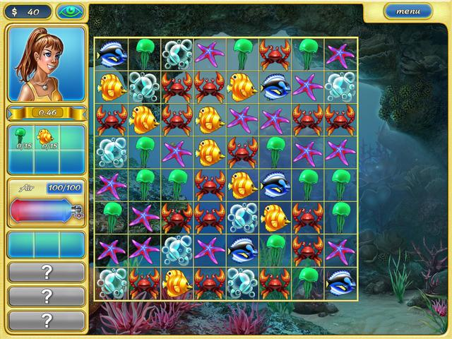 Play Tropical Fish Shop 2