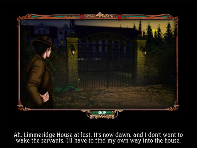 Play Victorian Mysteries - Woman in White