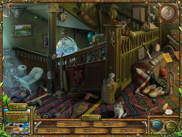 Online Zoek en Vind spellen - Gratis online Zoek en Vind
