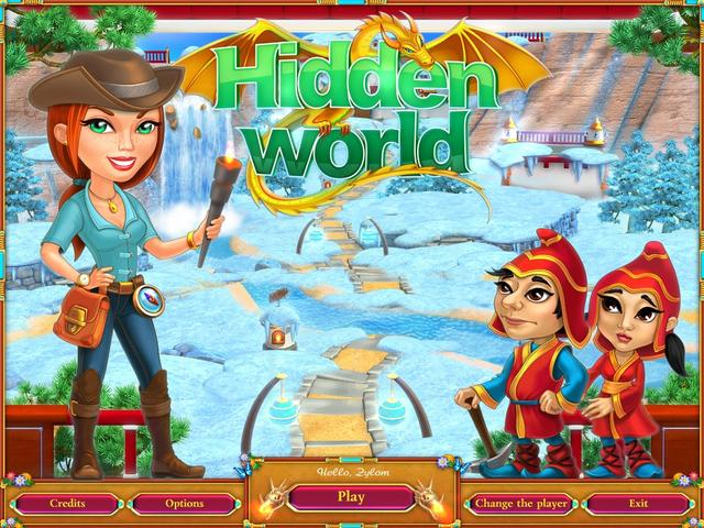 Play Hidden World