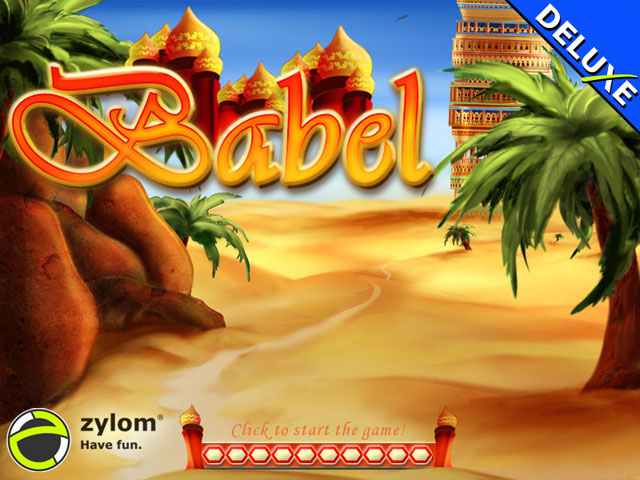 Play Babel