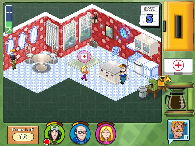 Play Home Sweet Home 2 - Kitchens and Baths