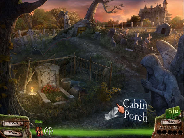 Play Campfire Legends 3 - The Last Act Platinum Edition