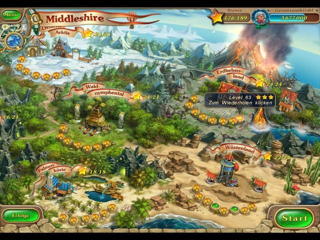 online adventure spiele