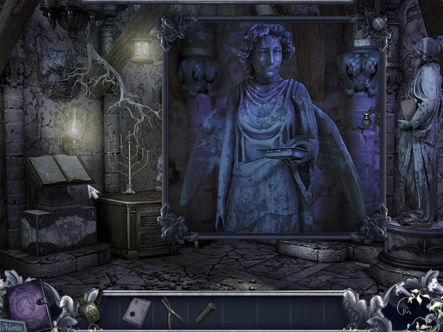 Play Haunted Past - Realm of Ghosts