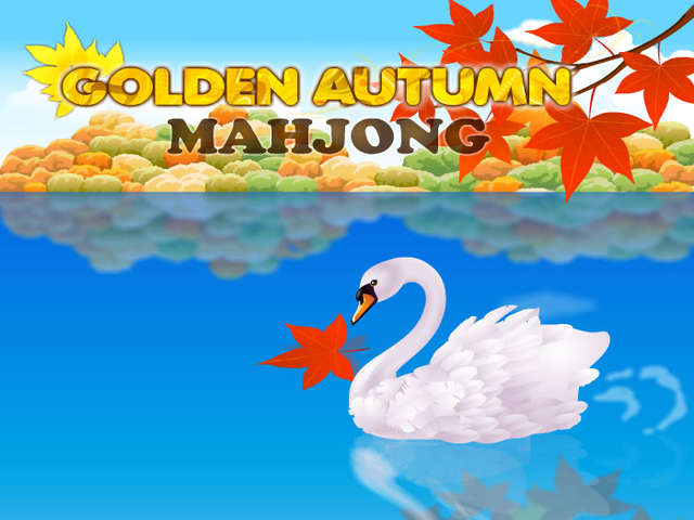 Play Golden Autumn Mahjong