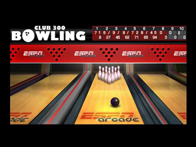300 bowling game online game