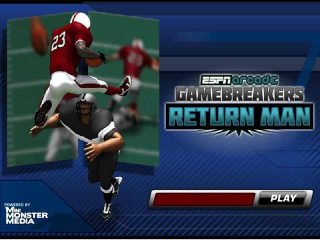 Image result for return man online