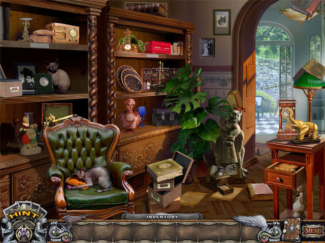 gamehouse com hidden object games