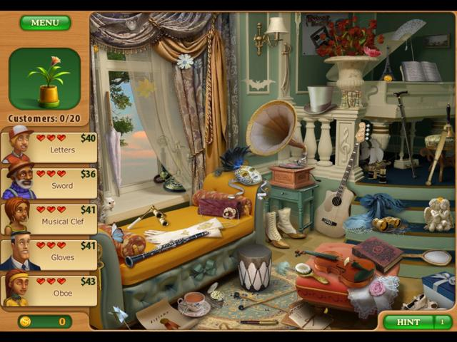 free online games no downloads hidden objects