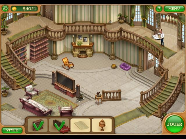Jeux de d coration en ligne jeux en ligne gratuits sur zylom for Deco en ligne