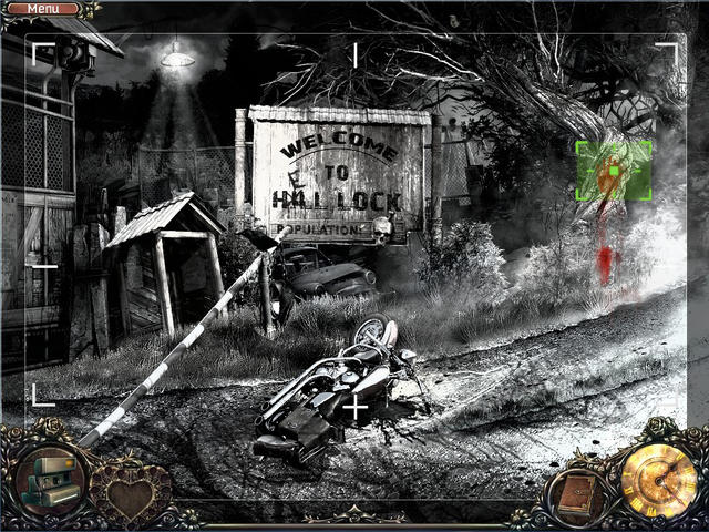 Play Vampire Saga - Welcome to Hell Lock