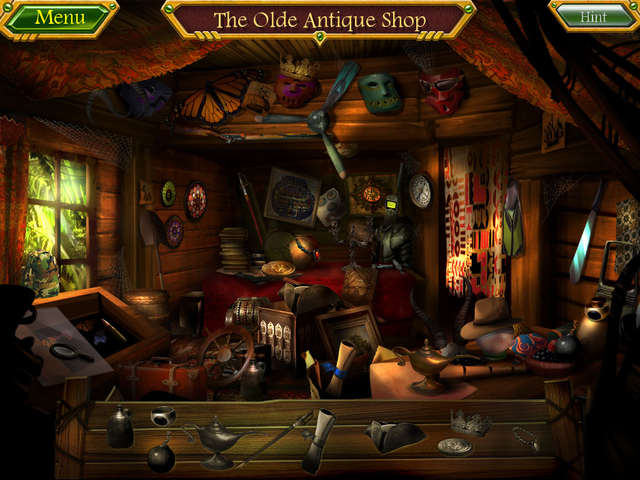 Play Arizona Rose and the Pirates' Riddles